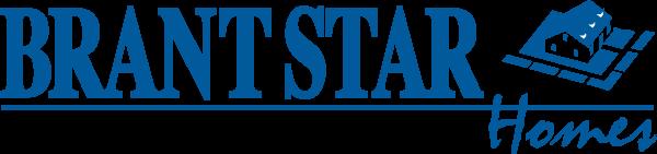 Brant Star Homes Retina Logo