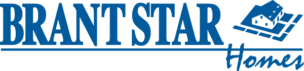 Brant Star Homes Retina Logo