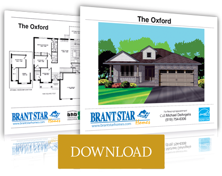 Oxford Home Plan From Brant Star Homes