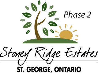 New Homes In St. George, Ontario