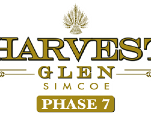 Announcing Phase 7 of Harvest Glen, our new homes community in Simcoe
