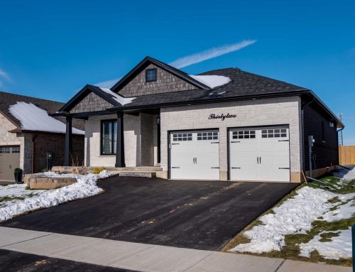"New ""Keswick"" Home Listing In Simcoe, ON!"
